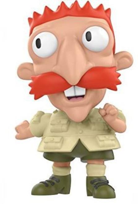 Funko Nickelodeon Nigel Thornberry 1/24 Mystery Minifigure [Loose]