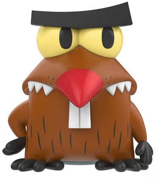 Funko Nickelodeon Daggett Beaver 1/72 Mystery Minifigure [Loose]