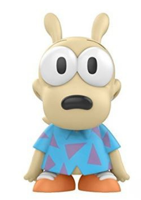 Funko Nickelodeon Rocko 1/12 Mystery Minifigure [Loose]