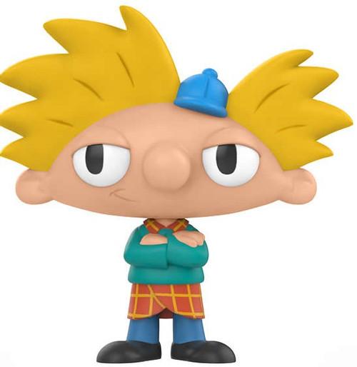 Funko Nickelodeon Arnold 1/12 Mystery Minifigure [Loose]