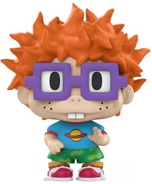 Funko Nickelodeon Chuckie Finster 1/6 Mystery Minifigure [Loose]