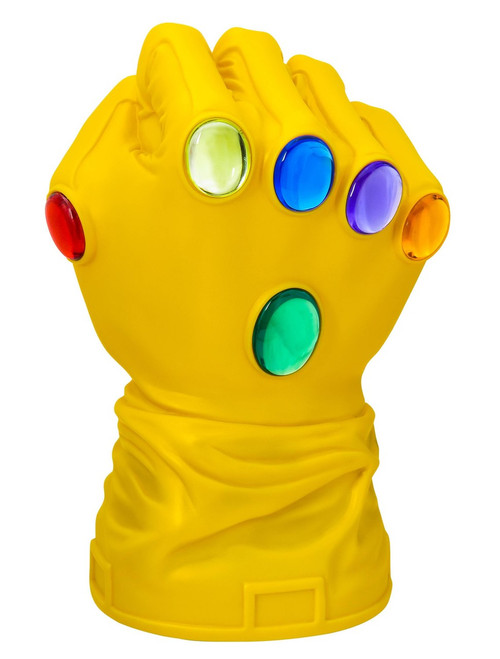 Marvel Infinity Gauntlet Exclusive Vinyl Bank [Comic Version]