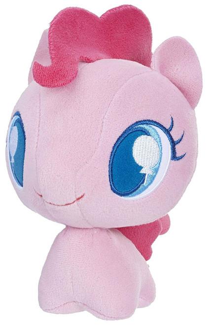 My Little Pony Friendship is Magic Cutie Mark Bobbles Pinkie Pie Plush Bobble Head
