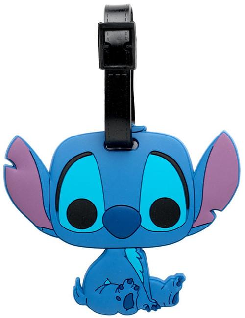 Disney Lilo & Stitch Stitch Exclusive Luggage Tag