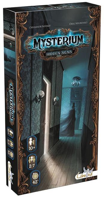 Mysterium Expansion [Hidden Signs]