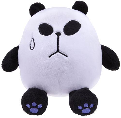 Panda-a-Panda Sand Panda Plush