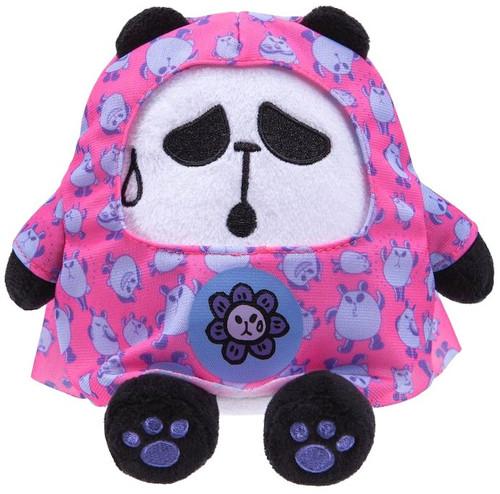 Panda-a-Panda Feelin' Under the Weather 6-Inch Plush