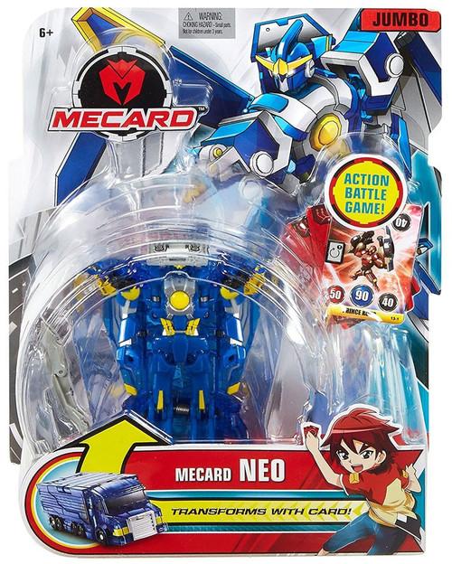 Jumbo Mecardimal Neo Figure