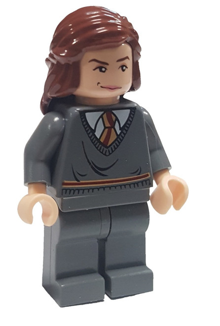LEGO Harry Potter Hermione Granger Minifigure [5378 Loose]