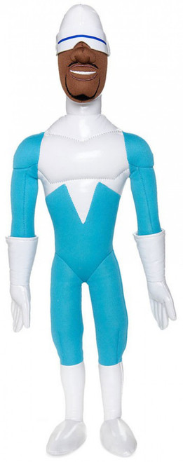 Disney / Pixar Frozone Exclusive 18.5-Inch Medium Plush