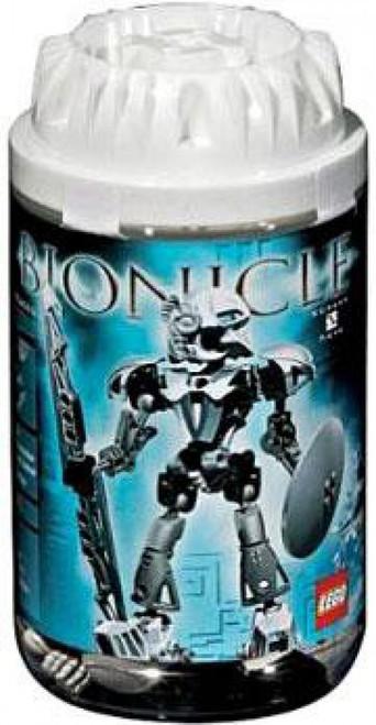 LEGO Bionicle Toa Super Nuva Toa Kopaka Set #8571