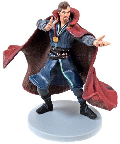 Disney Marvel Avengers Infinity War Doctor Strange PVC Figure [Loose]
