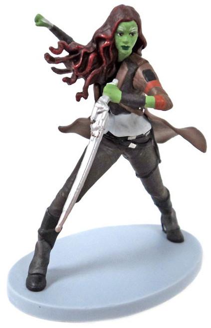 Disney Marvel Avengers Infinity War Gamora 4-Inch PVC Figure [Loose]