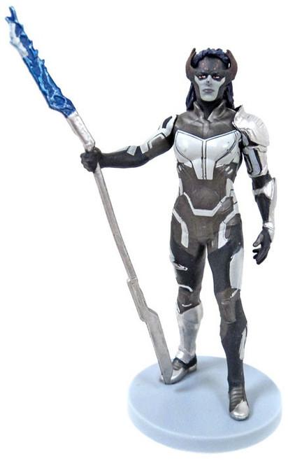 Disney Marvel Avengers Infinity War Proxima Midnight PVC Figure [Loose]