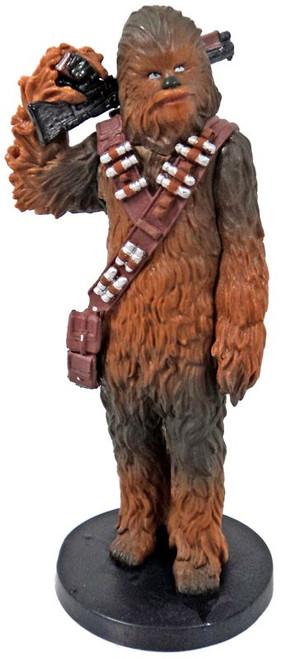 Disney Star Wars Solo Chewbacca PVC Figure [Loose]