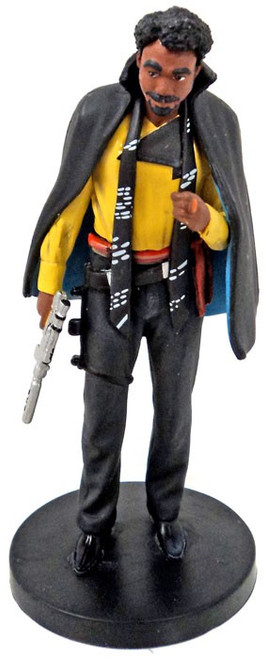 Disney Solo A Star Wars Story Lando Calrissian PVC Figure [Loose]