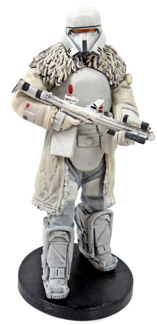 Disney Solo A Star Wars Story Range Trooper PVC Figure [Loose]