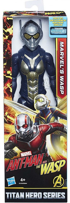 Marvel Ant-Man and the Wasp Titan Hero Series Wasp Action Figure