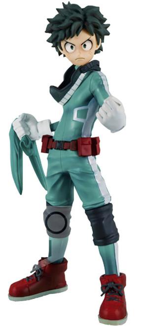 My Hero Academia DXF Vol. 3 Izuku Midoriya 6.3-Inch PVC Figure