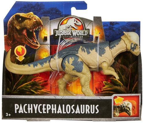 Jurassic World Fallen Kingdom Legacy Collection Pachycephalosaurus Action Figure