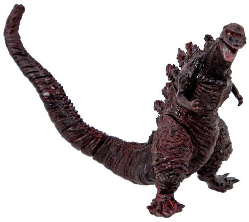 2017 Shin Godzilla 2-Inch Gashapon Capsule Toy Figure