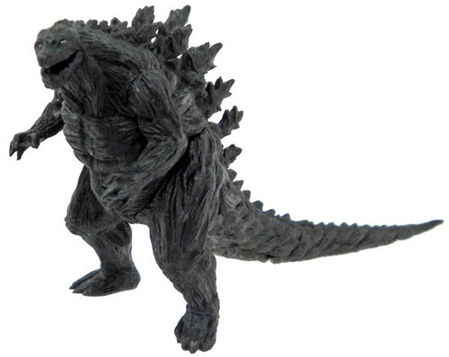 2017 Monster Planet Godzilla 2-Inch Gashapon Capsule Toy Figure