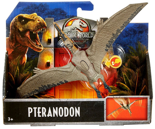 Jurassic World Fallen Kingdom Legacy Collection Pteranadon Action Figure