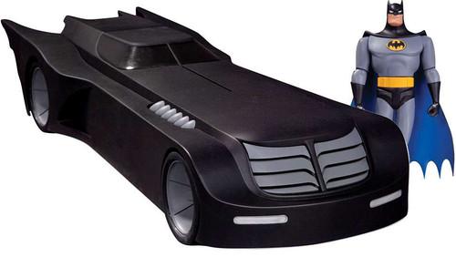 The Animated Series Batmobile & Batman Action Figure & Vehicle Set