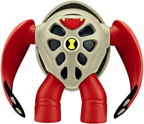 Ben 10 Haywire Terraspin Action Figure [Loose]