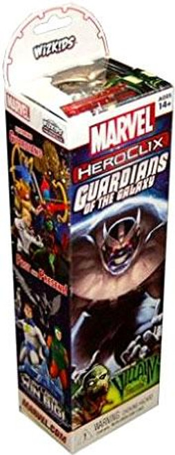 Marvel HeroClix Guardians of the Galaxy Booster Pack