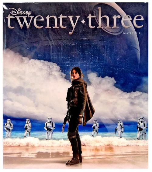 Disney Twenty Three Magazine [Rogue One]