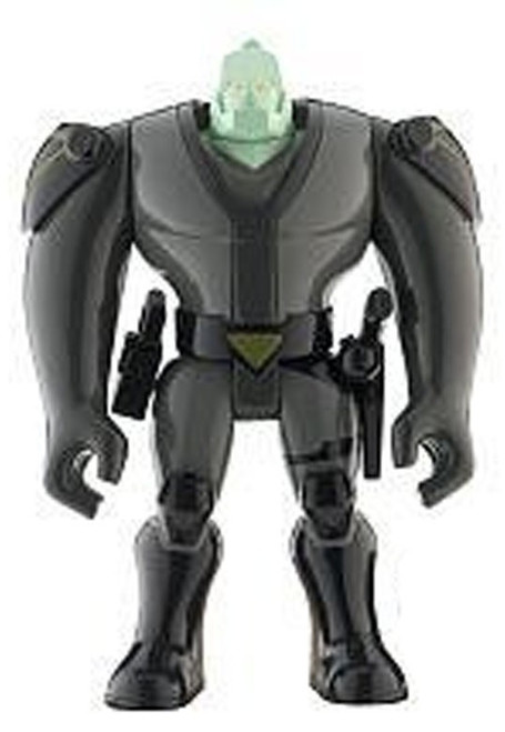 Ben 10 Alien Collection Series 1 Petrosapien Bounty Hunter Action Figure [Loose]