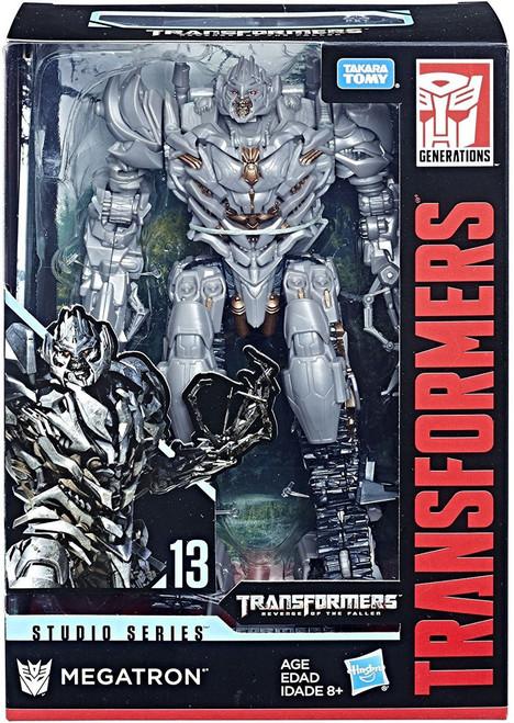 Transformers Generations Studio Series Megatron Voyager Action Figure #13
