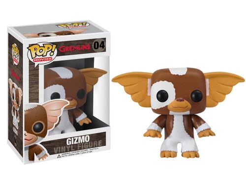 Funko Gremlins POP! Movies Gizmo Vinyl Figure #04 [Damaged Package]