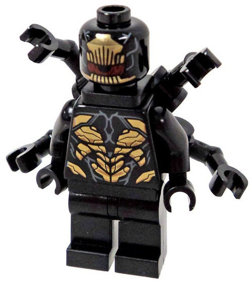 LEGO Marvel Avengers Infinity War Outrider Minifigure [Loose]