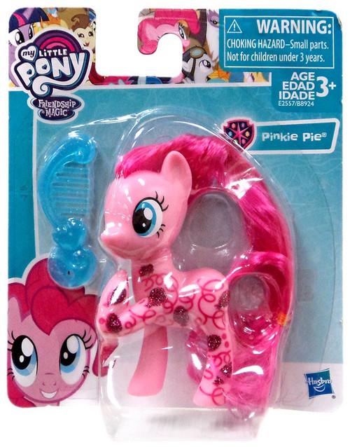 My Little Pony The Movie Pinkie Pie Mini Figure [2018]