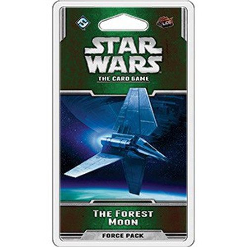 Star Wars LCG The Forest Moon Force Pack