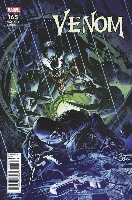 Marvel Comics Venom #165 Comic Book [Deodato Variant]