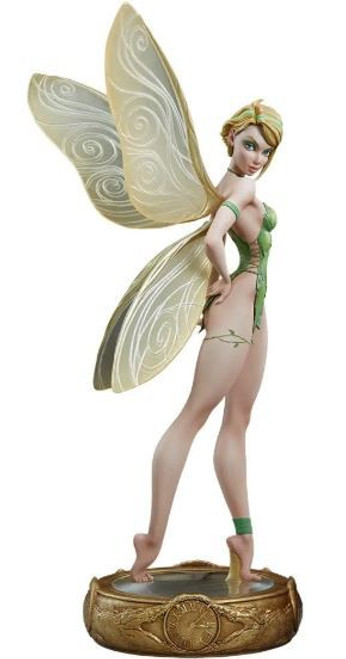 J. Scott Campbell Fairytale Fantasies Collection Tinkerbell Statue