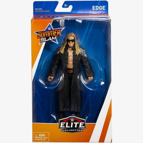 WWE Wrestling Elite Collection Summer Slam 2018 Edge Action Figure