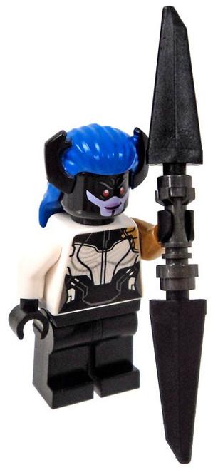 LEGO Marvel Avengers Infinity War Proxima Midnight Minifigure [Loose]