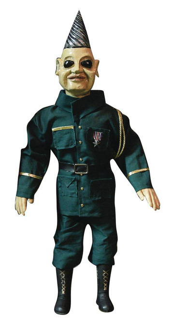 Puppet Master Original Series Tunneler Prop Replica Doll (Pre-Order ships January)