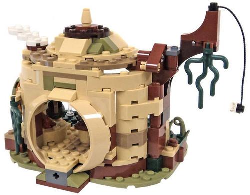 LEGO Star Wars Yoda's Hut [Loose]
