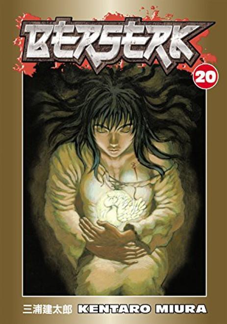 Dark Horse Berserk Volume 20 Manga Trade Paperback