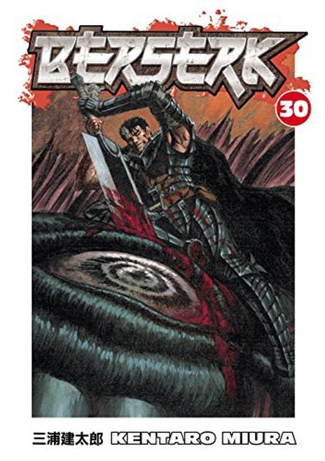 Dark Horse Berserk Volume 30 Manga Trade Paperback