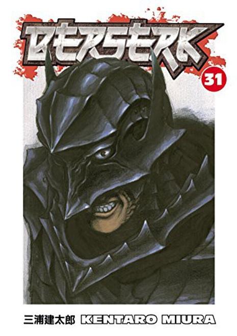 Dark Horse Berserk Volume 31 Manga Trade Paperback