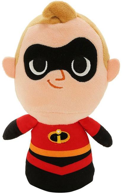 Funko Disney / Pixar Incredibles 2 SuperCute Mr. Incredible Plush