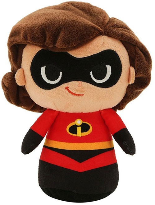 Funko Disney / Pixar Incredibles 2 SuperCute Elastigirl Plush