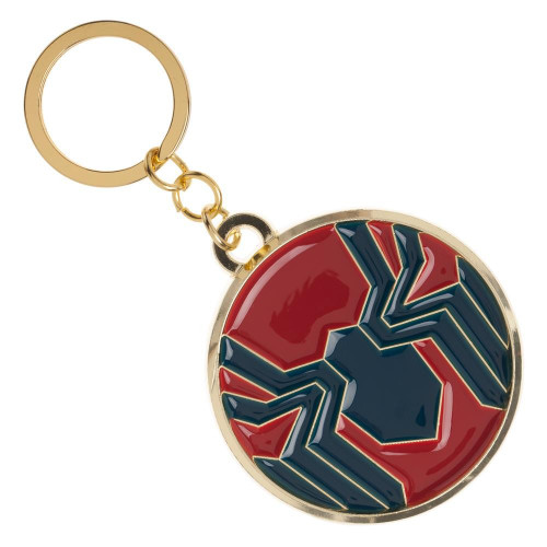 Marvel Avengers Infinity War Iron Spider Keychain