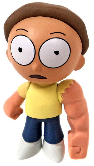 Funko Rick & Morty Series 2 Sentient Arm Morty 1/12 Mystery Minifigure [Loose]